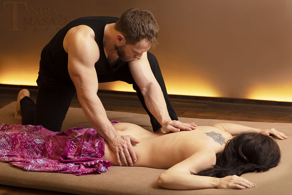 London Gay Male Massage Group