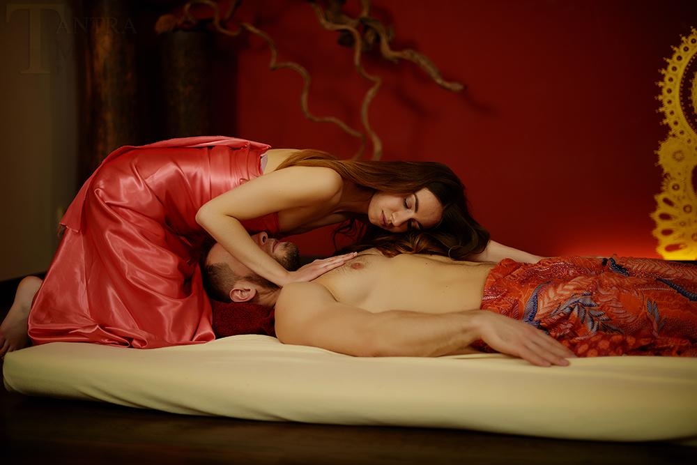 тантрический массаж девушке - 11