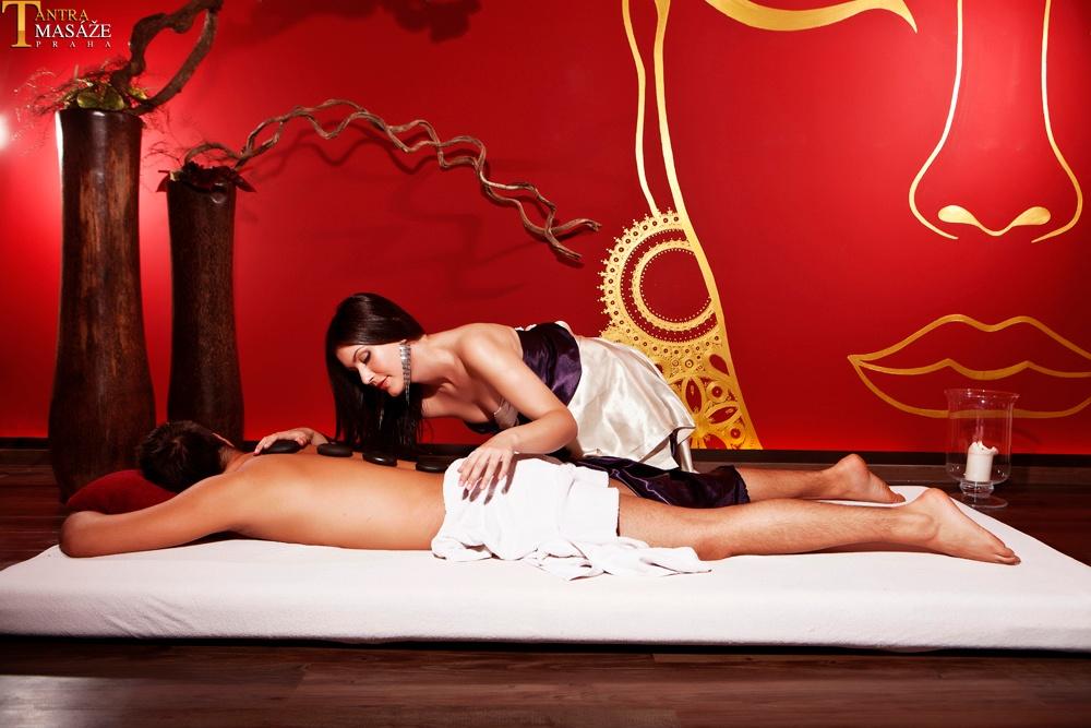 тантрическая массаж ролики