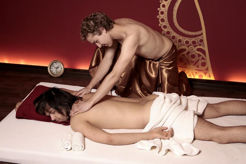 нашем тантрический массаж онлайн просмотр простое