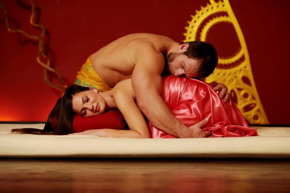 Erotische Massagen Krefeld